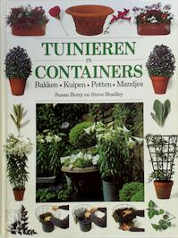 Tuinieren in containers - Susan Berry, Steve Bradley (ISBN 9789025295660)