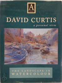 The Landscape in Watercolour - David Curtis (ISBN 9780715302873)