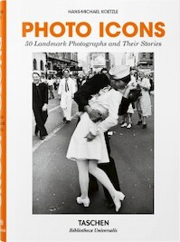 Photo Icons. 50 Landmark Photographs and Their Stories (ISBN 9783836577748)