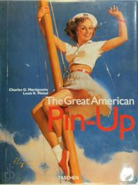 The Great American Pin-Up - Charles Martignette, Louis Meisel (ISBN 9783822884027)