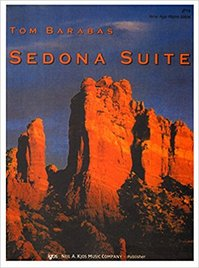 Tom Barabas - Sedona Suite (ISBN 9780849785221)