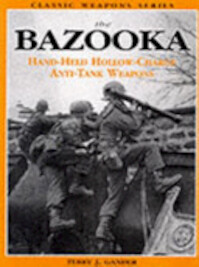 Bazooka - Terry Gander (ISBN 9781902616155)