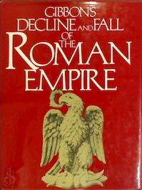 Gibbon's Decline and fall of the Roman Empire - Edward Gibbon (ISBN 9780861240227)