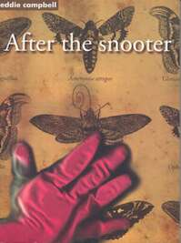 Alec - After the Snooter - Eddie Campbell (ISBN 9780957789661)