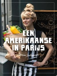 Een Amerikaanse in Parijs - Carrie Solomon (ISBN 9789401426169)
