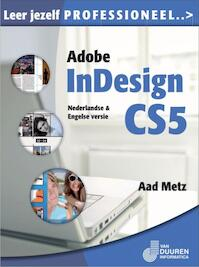 Leer jezelf PROFESSIONEEL... / Adobe InDesign CS5