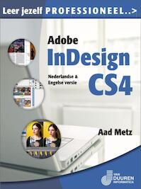 Leer jezelf PROFESSIONEEL Adobe InDesign CS4