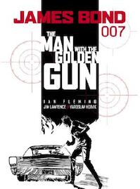 The Man With the Golden Gun - Ian Fleming, James Lawrence (ISBN 9781840236903)