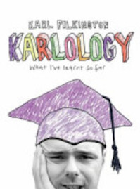 Karlology - Karl Pilkington (ISBN 9780756639914)
