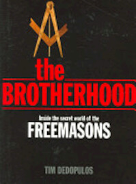 The Brotherhood - Tim Dedopulos (ISBN 9781844423620)