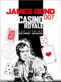 James Bond 007 - Ian Fleming, Anthony Hern, Henry Gammidge (ISBN 9781840238433)