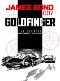 James Bond 007 - Ian Fleming, Henry Gammidge, John McLusky (ISBN 9781840239089)