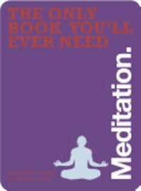 Meditation - David B. Dillard-Wright, Ravinder Jerath (ISBN 9781446301395)