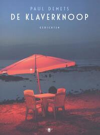 De klaverknoop - Paul Demets (ISBN 9789403123301)