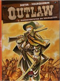 Outlaw 3 - (ISBN 9789052897608)