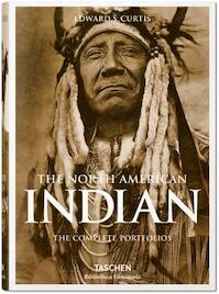 The North American Indian - Edward S. Curtis (ISBN 9783836550567)