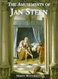 The amusements of Jan Steen: comic painting in the Seventeenth Century - Mariët Westermann (ISBN 9789040099151)