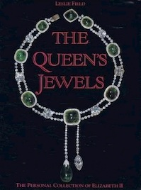 The Queen's Jewels - Leslie Field (ISBN 9780297791409)