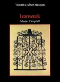 Introduction to Ironwork - Marian Campbell (ISBN 0112904157)
