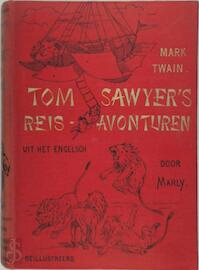 Tom Sawyer's reisverhalen - Mark Twain, Marly