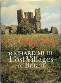 The Lost Villages of Britain - Richard Muir (ISBN 9780718120368)