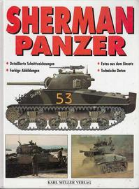 Sherman-Panzer - Roger Ford (ISBN 9783860707692)