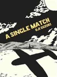 A Single Match - Oji Suzuki (ISBN 9781770460096)