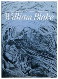 The Complete Graphic Works of William Blake - David Bindman