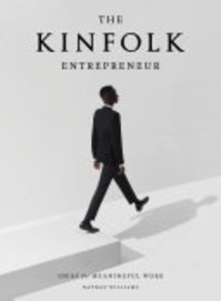 The Kinfolk Entrepreneur - Nathan Williams (ISBN 9781579657581)