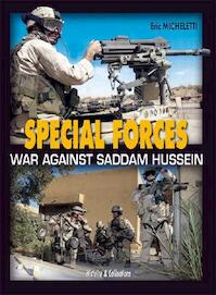 Special Forces in Iraq - Eric Micheletti (ISBN 9782915239645)