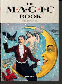 The Magic Book - Noel Daniel (ISBN 9783836574167)