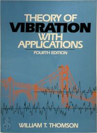 Theory of Vibration with Applications - William Thomson (ISBN 9780748743803)