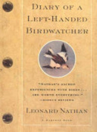 Diary of a Left-Handed Bird Watcher - Leonard Nathan (ISBN 9781555972509)