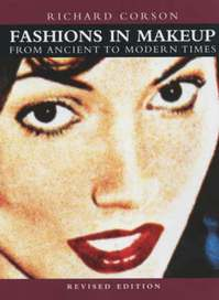 Fashions in Makeup - Richard Corson (ISBN 9780720611953)