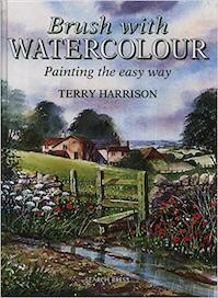 Brush with Watercolor - Terry Harrison (ISBN 9780855329624)