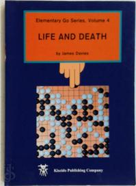 Life and Death - James Davies (ISBN 9784906574131)