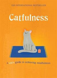 Catfulness: a cat's guide to achieving mindfulness (ISBN 9781786486325)