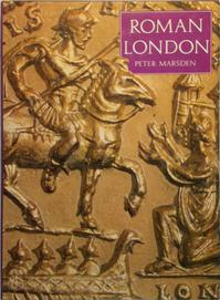 Roman London - Peter Marsden (ISBN 0500250731)