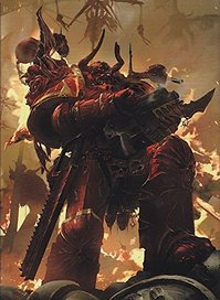 Codex: Crimson Slaughter (ISBN 9781782533108)