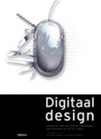 Digitaal design - Alistair Dabbs, Alastair Campbell, Nienke van Bemmel (ISBN 9789057646133)