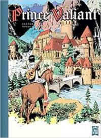 Prince Valiant - Hal Foster (ISBN 9782302037526)