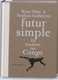 Futur Simple - Koen Vidal (ISBN 9789085422105)