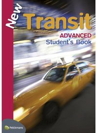 New Transit Advanced Student's Book - Unknown (ISBN 9789028945005)