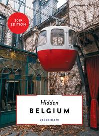 The Hidden Secrets of Belgium - derek blyth (ISBN 9789460582141)