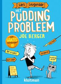 Lars Leugenaar. Het pudding probleem - Joe Berger (ISBN 9789020672817)