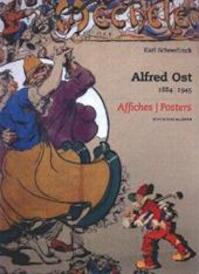 Alfred Ost - Karl Scheerlinck (ISBN 9789053250648)