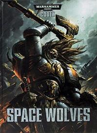 Space Wolf Codex (2014) Warhammer 40.000 (ISBN 9781782533818)