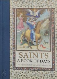 Saints / A book of days (ISBN 0870997165)