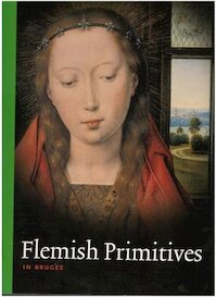 Flemish Primitives in Bruges - Till-Holger Borchert (ISBN 9789055446148)