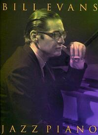 Bill Evans - Jazz Piano (ISBN 9780711940703)